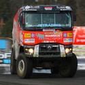 kamion drift