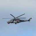 Mi-24 Alien Tiger