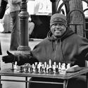 Šachista