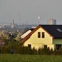 Z vesnice u Ostravy