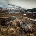 Lochan Fada_Skotsko