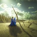 Queen Sahara ...
