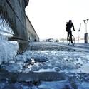 Led po mostem