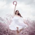 Balet v sakurách