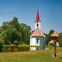 Kouzelná vesnička