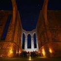 Noční prohlídka kláštera Rosa coeli