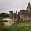Caerlaverock Castle II.
