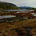 Skalnaté pobřeží II - Norsko