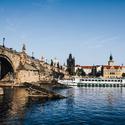 Karlův most...