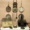 Hračky z konce 19.st.a začátku 20.st.