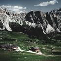 Seceda 2500m | Italy