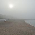 ... vlhké primorské ráno ...
