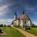Malenovický kostelík