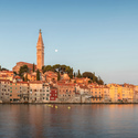 Rovinj morning