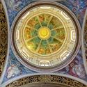 Kupole kostela, Marsaxslokk