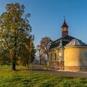 Podzimní kaplička