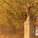 Kříž na Pláňavách