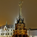Sloup Nejsvětější Trojice (Olomouc)