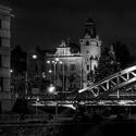 večer v Ostravě