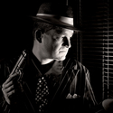 Al Capone v podání Honzy Gavelčíka