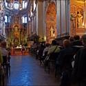 Koncert v klášteře
