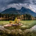 Jezero Hintersee