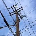 Elektřina.