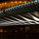 Opět u Trojského mostu