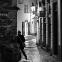 V uličke