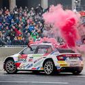 Rallye Strahov Show