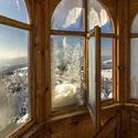 Okno do zimy