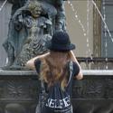 Fotka Zpívající fontány