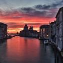 Benátské vycházení