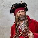 Pirát v Benátkách