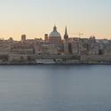 ... ranná Malta ...
