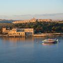 ... Maltské rána ...