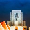Památník na Vítkově