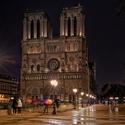 Krásná i v deštivé noci
