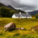 Bílý dům - Skotsko