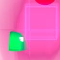 pink room isn't my