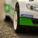 RC Rally Fabia S2000