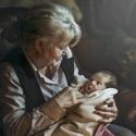 Babička ...