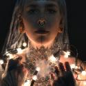 Tattoo and light
