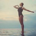 Tanec na vode