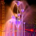 Restaurace U Svítící fontány
