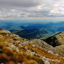 Biokovo hora sv.Juri