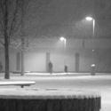 Zima opět naděluje
