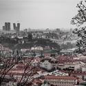 Praha Vyšehrad