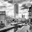Hotel Hilton, Deansgate, Manchester, United Kingdom