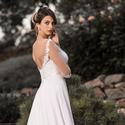 svatební fashion focení